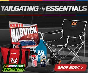 NASCAR Tailgating Gear at Store.NASCAR.com