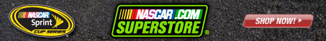Shop the NASCAR Superstore! The Official Online Store of NASCAR.