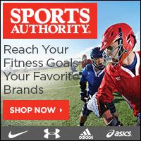 Sports Authority on Shop4Stuff.biz