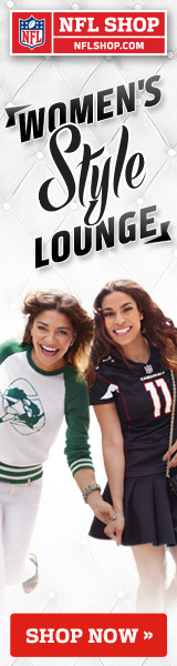 Shop for 2013 NFL Women's Jerseys and Fashion Apparel at NFLShop.com