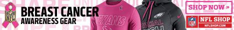 Save big on officially licensed NFL fan merchandise at NFLShop.com