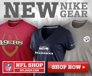 Shop for New 2014 Nike Fan Gear at NFLShop.com