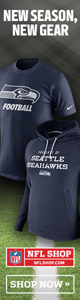 Shop for 2014 Seahawks Gameday Gear at NFLShop.com
