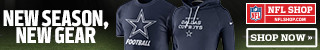 Shop for 2014 Dallas Cowboys Nike Jerseys and Gameday Apparel at NFLShop.com