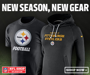 Shop for 2014 Pittsburgh Steelers Nike Jerseys and Gameday Apparel at NFLShop.com