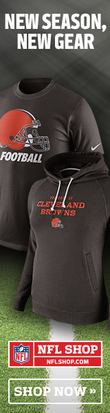 Shop for Cleveland Browns 2014 Nike Jerseys and Gameday Apparel at NFLShop.com
