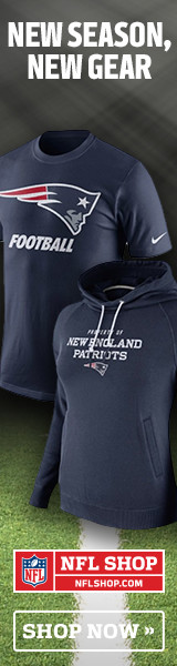 Shop for  New England Patriots 2014 Nike Jerseys and Gameday Apparel at NFLShop.com