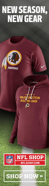 Shop for  Washington Redskins 2014 Nike Jerseys and Gameday Apparel at NFLShop.com