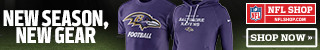 Shop for  Baltimore Ravens 2014 Nike Jerseys and Gameday Apparel at NFLShop.com