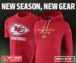 Shop for  Kansas City Chiefs 2014 Nike Jerseys and Gameday Apparel at NFLShop.com
