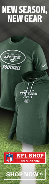 Shop for  New York Jets 2014 Nike Jerseys and Gameday Apparel at NFLShop.com