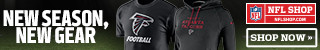 Shop for  Atlanta Falcons 2014 Nike Jerseys and Gameday Apparel at NFLShop.com