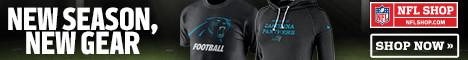 Shop for Carolina Panthers 2014 Nike Jerseys and Gameday Apparel at NFLShop.com