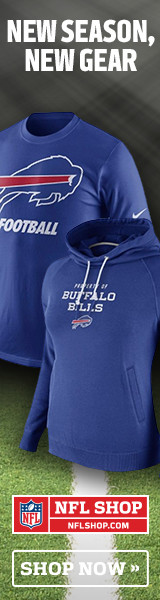 Shop for Buffalo Bills 2014 Nike Jerseys and Gameday Apparel at NFLShop.com