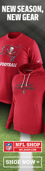 Shop for Tampa Bay Buccaneers 2014 Nike Jerseys and Gameday Apparel at NFLShop.com