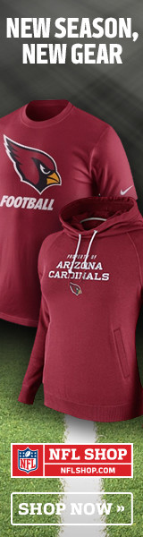 Shop for Arizona Cardinals 2014 Nike Jerseys and Gameday Apparel at NFLShop.com