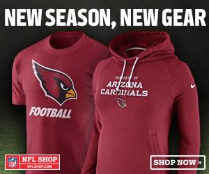 Shop for Arizona Cardinals 2014 Nike Jerseys and Gameday Apparel at NFLShop.com