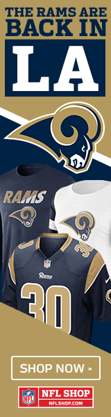 Shop for Los Angeles Rams 2014 Nike Jerseys and Gameday Apparel at NFLShop.com