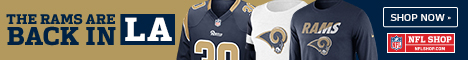 Shop for St. Louis Rams 2014 Nike Jerseys and Gameday Apparel at NFLShop.com