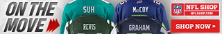 Old Faces, New Places - Shop for 2015 Traded and Free Agent Player Jerseys at NFLShop.com