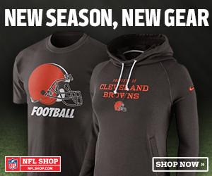 Shop for new 2015 Nike Cleveland Browns Jerseys at NFLShop.com