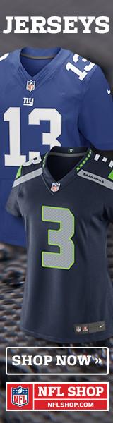 2015 NFL Draft Jerseys
