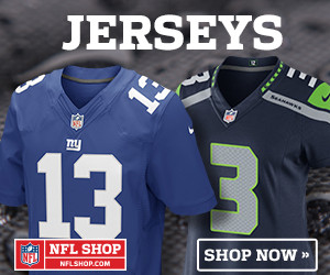 Free 3 Day Shipping at NFLShop.com through 9:00 AM ET 12/21