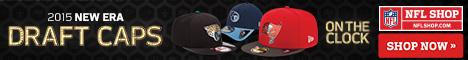 Shop for official 2013 NFL Draft Caps from New Era at NFLShop.com