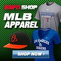 Shop MLB Apparel at ESPNShop.com!