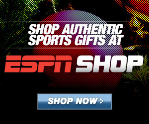 ESPNShop.com offers thousands of great gifts for sports fans!