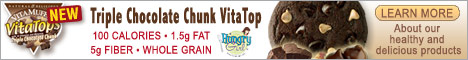 New VitaTop flavor