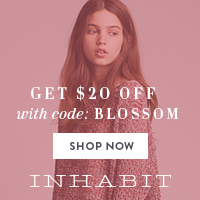 InhabitNY.com - Save $20 - Click Here!
