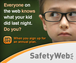 Safety Web