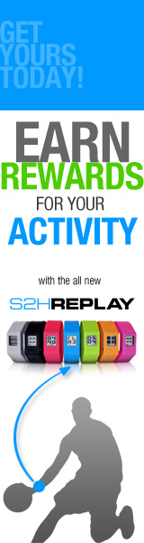 Earn Rewards for your Activity at S2H.com!