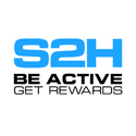 Be Active Get Rewards