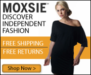 Shop the Brands at Moxsie.com!