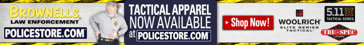 Tactical Apparel now available at PoliceStore.com!