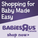 Babiesrus.ca Mom and Baby Shopping Made Easy