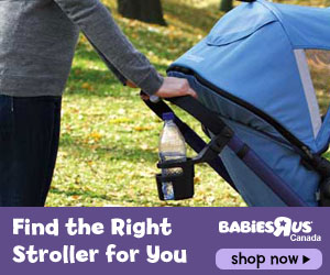 Find the right stroller for you at Babiesrus.ca!