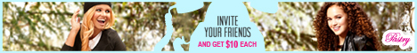 Invite a Friend and get $10!