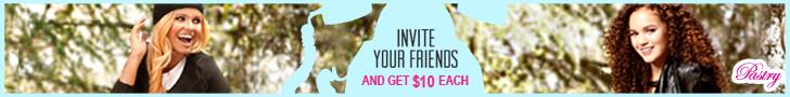 Invite a Friend and get $10!