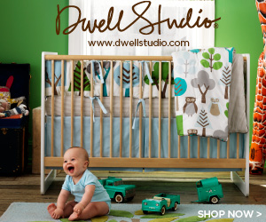 DwellStudio.com | Fun and Playful Kid's Room Patterns & Home Decor
