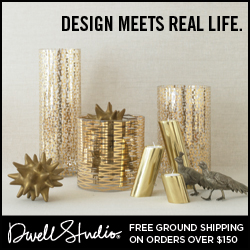 Shop DwellStudio.com this holiday season. Free shipping on orders over $150.