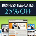 Business Banners at TemplateMagician.com