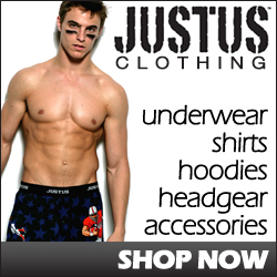 Justus Clothing - Best Men's Underwear Store