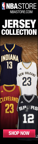 Shop for the New 2014 NBA Swingman Jerseys by Adidas at NBAStore.com