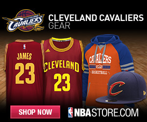 Shop for Cavaliers 2015 -2016 NBA Fan gear at NBAStore.com