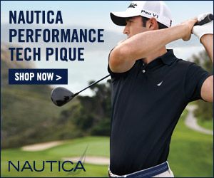 Shop the Nautica Performance Tech Pique polo and get competitive.