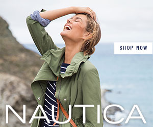 Nautica Womens Spring Collection