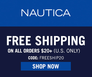 Free Shipping Over $20+